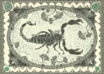 Scorpion money is the best kind of money.